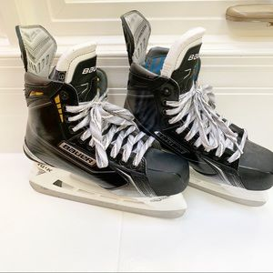 Bauer Supreme 190 Hockey Skates Senior Men 10.5 9D